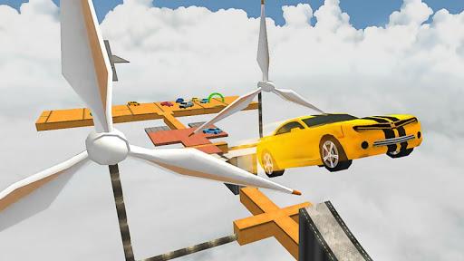 模擬必備免費app推薦|Sky High Cars線上免付費app下載|3C達人阿輝的APP