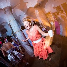 Wedding photographer Diego Miscioscia (diegomiscioscia). Photo of 10.11.2018