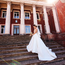 Wedding photographer Renata Permina (renatafoto). Photo of 18.10.2017