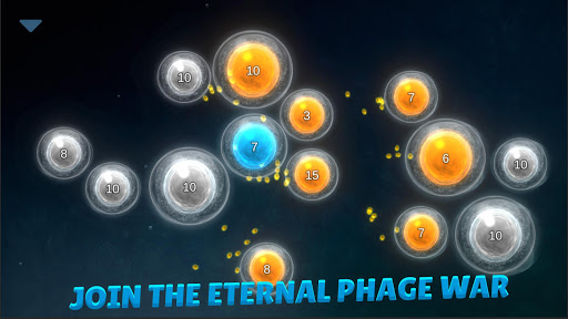 Biotix 2: Phage Evolution 1.1 screenshots 1