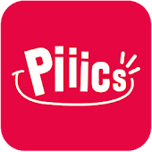 Piiics : quality pictures &  photo books printing Icon