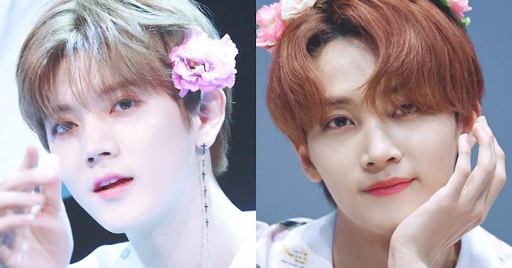 Coreenii aleg cei mai drăguți idoli k-pop care ar forma o trupă de vizuali!