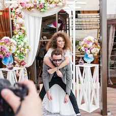 Wedding photographer Sergey Turapin (turapin). Photo of 24.08.2017