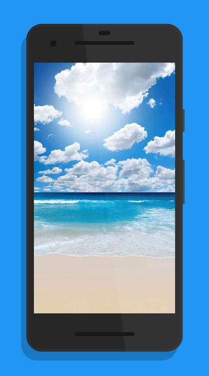 Summersea Summer Wallpaper Pack Android Applications
