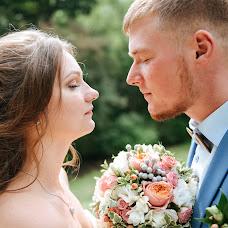 Wedding photographer Alisa Dmitrieva (AlisDm). Photo of 04.10.2015