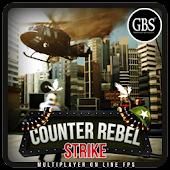 Counter Rebel Strike