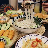 越好吃越南料理大里店