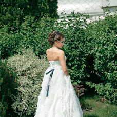 Wedding photographer Vladislav Spagar (VladSpagar). Photo of 28.06.2016