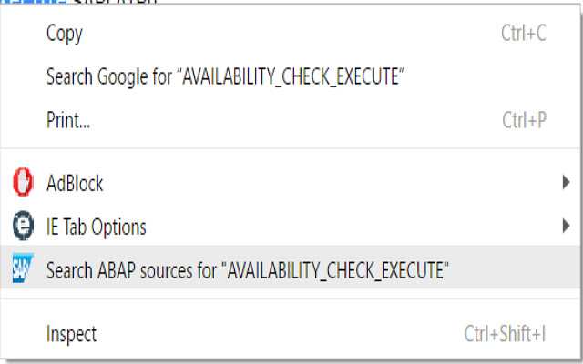 SearchABAPSources