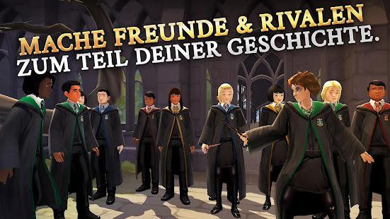 Harry Potter kostenlos spielen