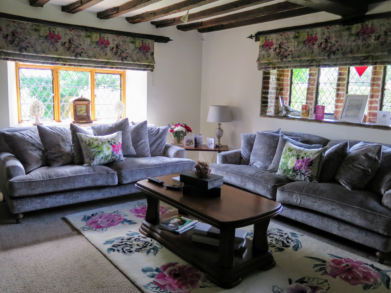 Brunger House bed and breakfast Tenterden