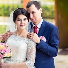 Wedding photographer Svetlana Zharkova (Lana-Niks). Photo of 26.01.2017