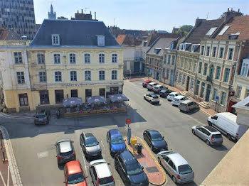 locaux professionels à Douai (59)