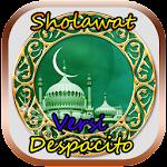 New Sholawat Versi Despacito + Sholawat Terbaru icon