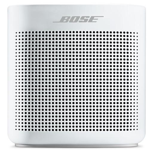 Loa Bose Soundlink Color II (Trắng)-1