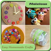 Easy Homemade Crafts