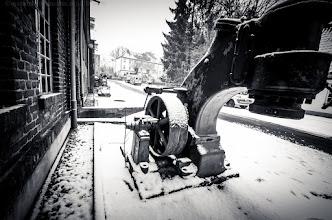 Photo: The old machine ©http://markuslandsmann.zenfolio.com/