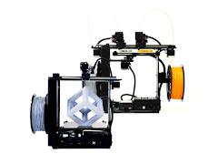 MakerGear 3D Printers