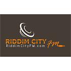 Riddim City Fm icon