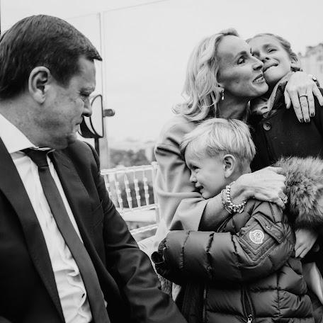 Wedding photographer Artem Oneschak (ArtemOneshchak). Photo of 10.03.2018