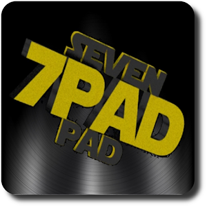 7Pad : Scales and chords