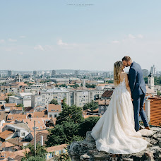 Wedding photographer Nikola Segan (nikolasegan). Photo of 20.06.2018