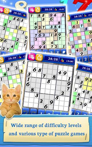 Sudoku NyanberPlace screenshots 1