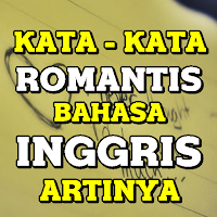 Kata Kata Romantis Bahasa Inggris Dan Artinya Android App On Appbrain