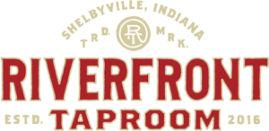 Logo of Riverfront Taproom Working Man's Water