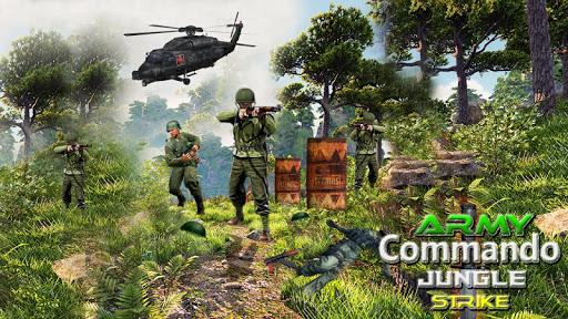 army commando counter strike commando mission 1.2 screenshots 6