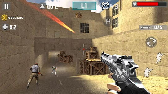 Gun Shot Fire War Apk Latest Version Download For Android 3