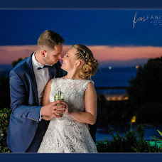 Wedding photographer Fanis Mimis (mimis). Photo of 03.06.2015