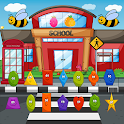 Education Games for Kids - Alphabets and Numbers icon