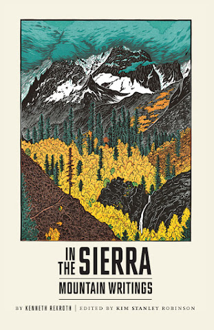 cover image for In the Sierra