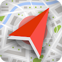 GPS Maps Navigation: Mobile Number Tracker on Maps icon