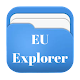 EU File Explorer | EU File Manager for Android for PC-Windows 7,8,10 and Mac
