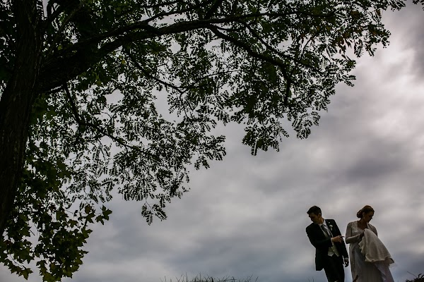 Fotógrafo de bodas Xabi Arrillaga (xabiarrillaga). Foto del 30.11.2016