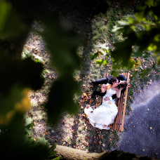 Wedding photographer Lesan Ovidiu (ovidiu). Photo of 25.02.2014