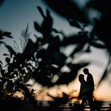 Wedding photographer Evgeniy Novikov (novikovph). Photo of 28.05.2018