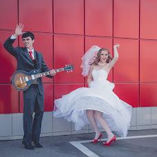 Wedding photographer Katerina Kasimova (Cassie). Photo of 12.01.2014