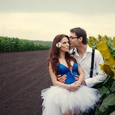 Wedding photographer Dmitriy Konovalcev (booster87). Photo of 15.11.2012
