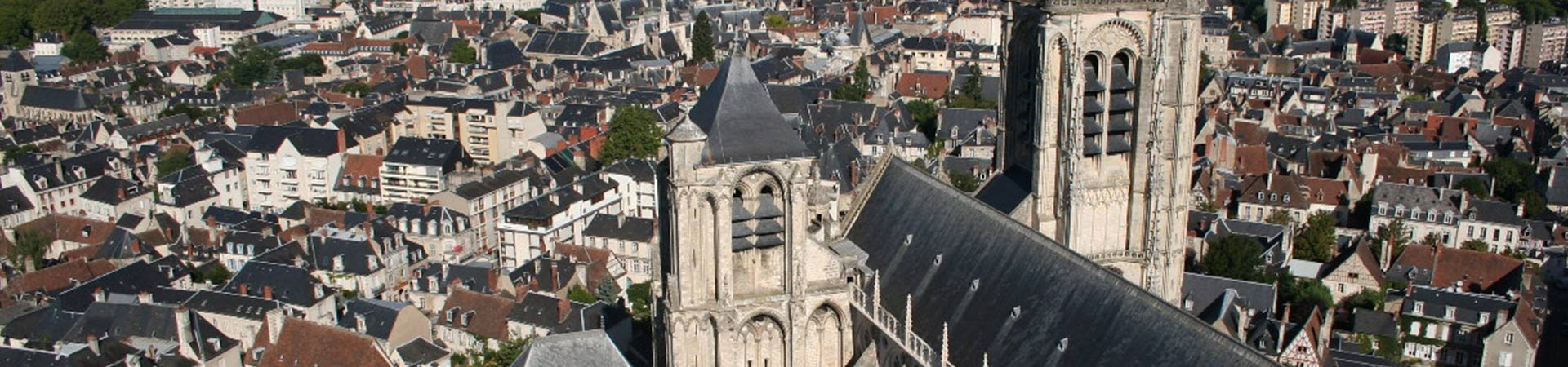 Immobilier Bourges