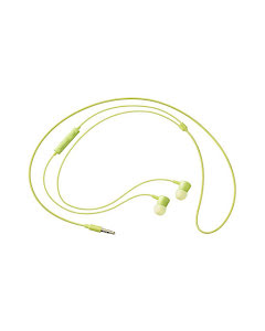 Samsung HS130 Headphones In-Ear Green