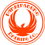 Logo for Parkersburg Brewing Co.