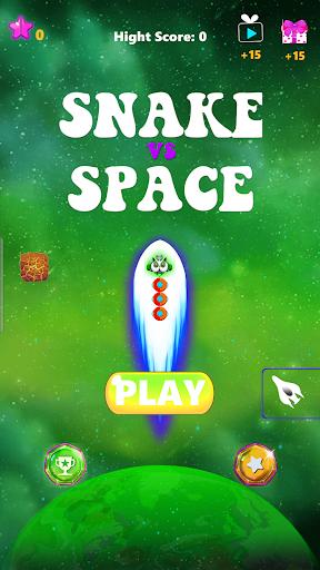 Snake vs Space cheat screenshots 1