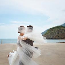 Wedding photographer Alla Ryabichenko (AllaR). Photo of 19.09.2017