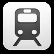 Indian Railways Train Running Status App - Etrains