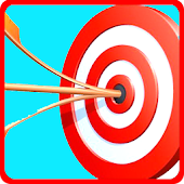 Crazy Toontastic Archery