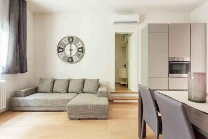 Bologna Serviced Apartment