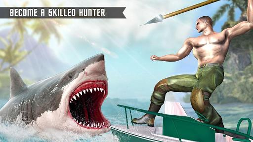 Underwater Scuba Diver Survival: Shark Hunger 2018 1.2 {cheat|hack|gameplay|apk mod|resources generator} 1